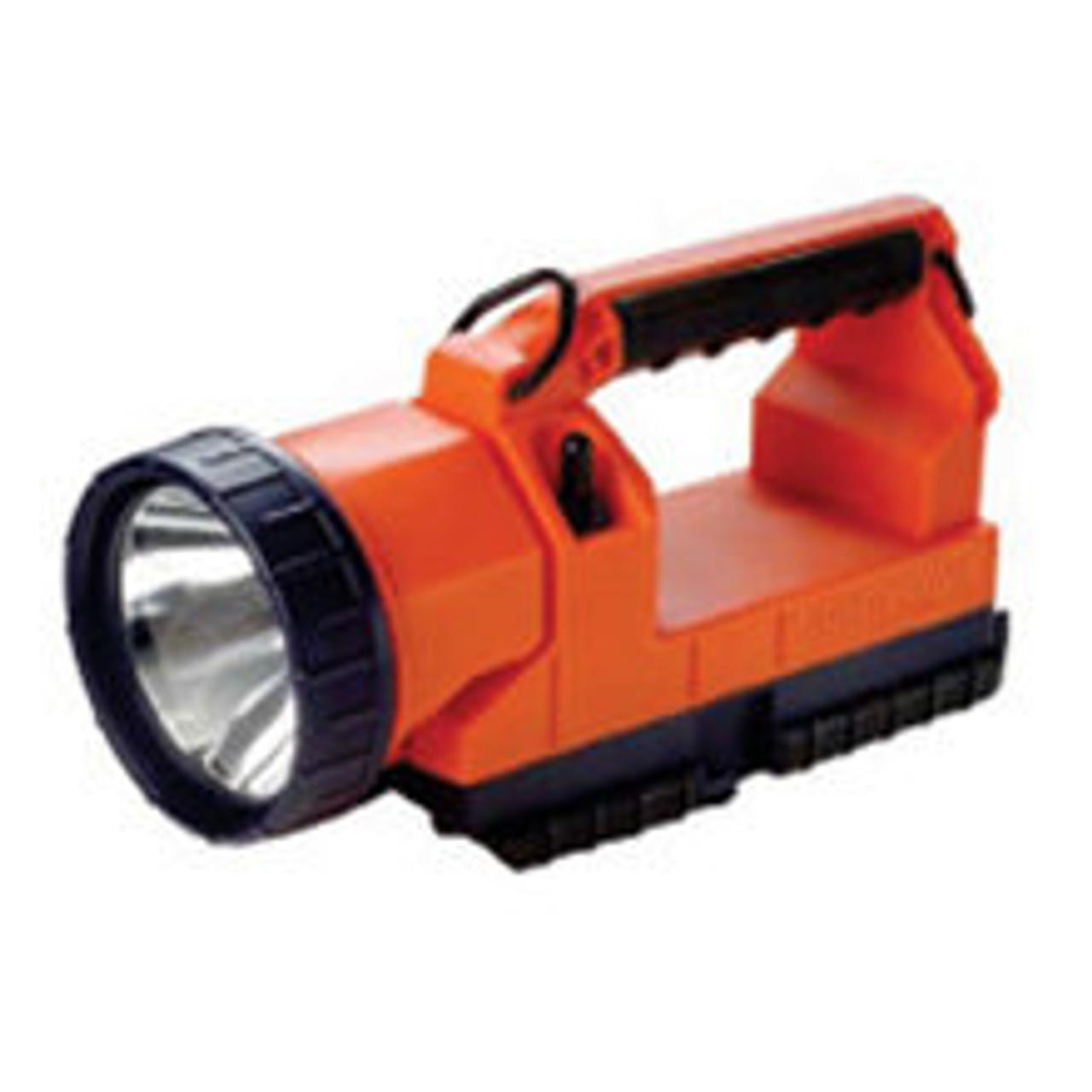 Lighthawk | 4-Cell Fire Lantern Orange with 120V AC