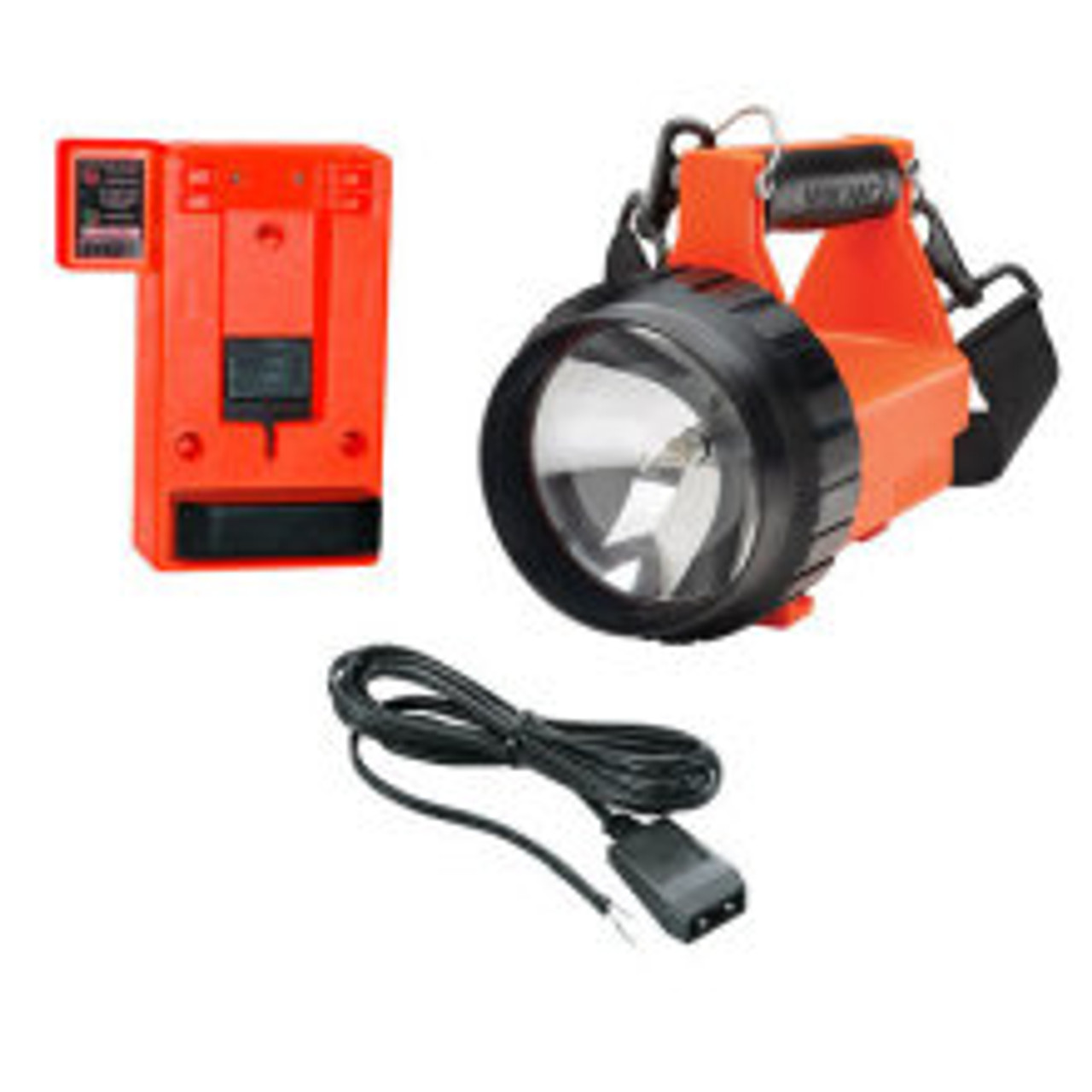 Streamlight Fire Vulcan Rechargeable Lantern DC