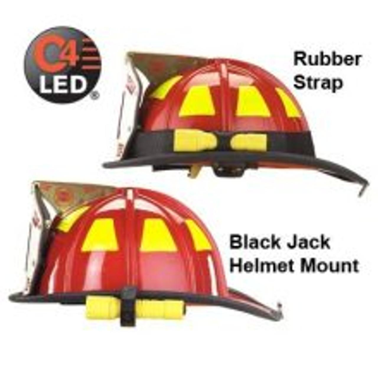 Streamlight Polytac LED Helmet Kit