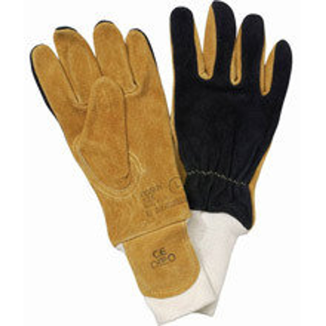 Shelby Wildland Fire Fighting Gloves