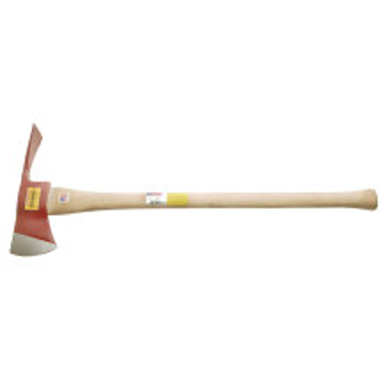 """Council Pulaski Axe 3.75 lb., 36"""" hickory handle."""