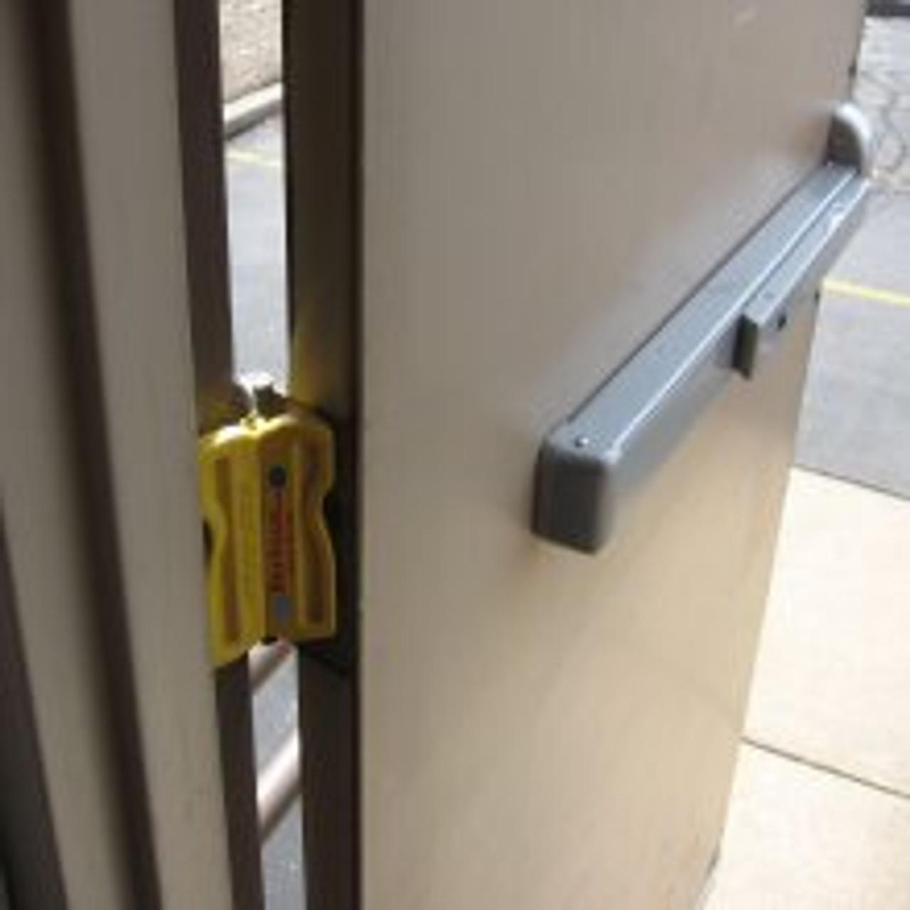 Fat Ivan Folding Door Chock
