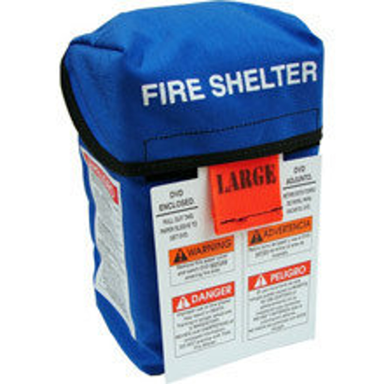 Fire Shelter Large Complete