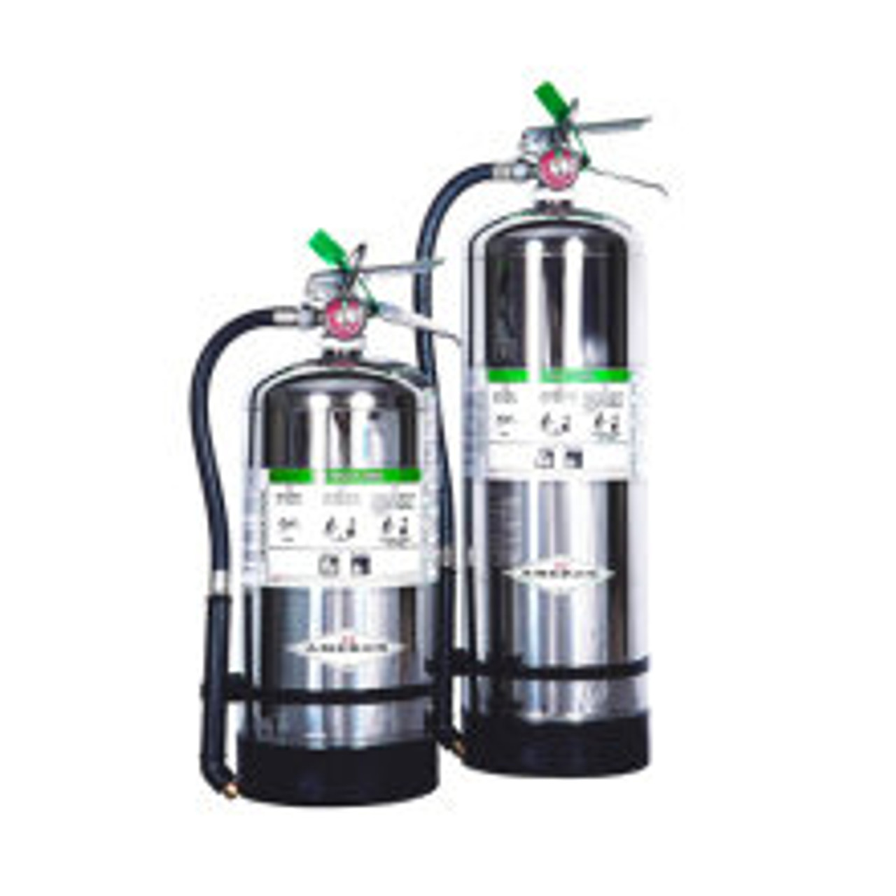 Amerex Wet Chemical Class K Kitchen Use Extinguisher