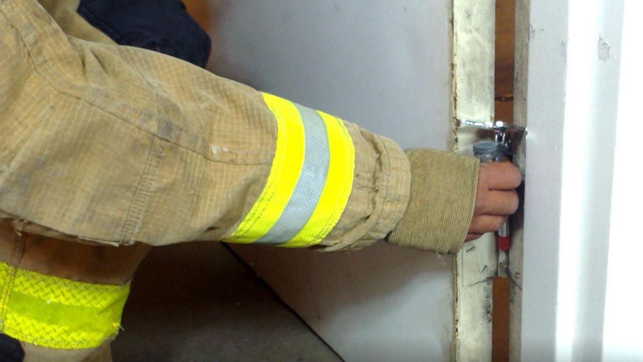 Quickstop Firefighter Multi Tool