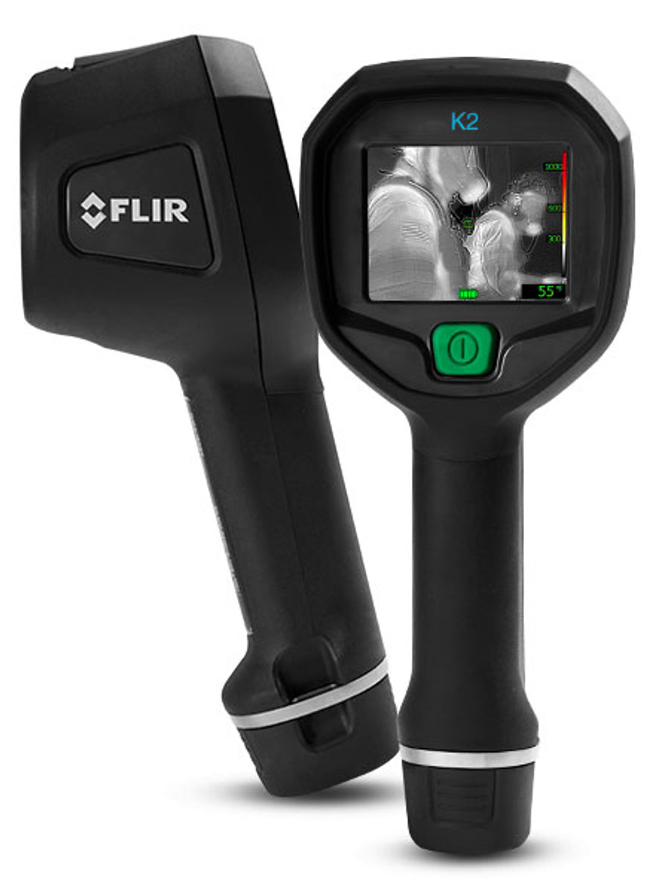 Flir K2 Fire Protection Thermal Imager