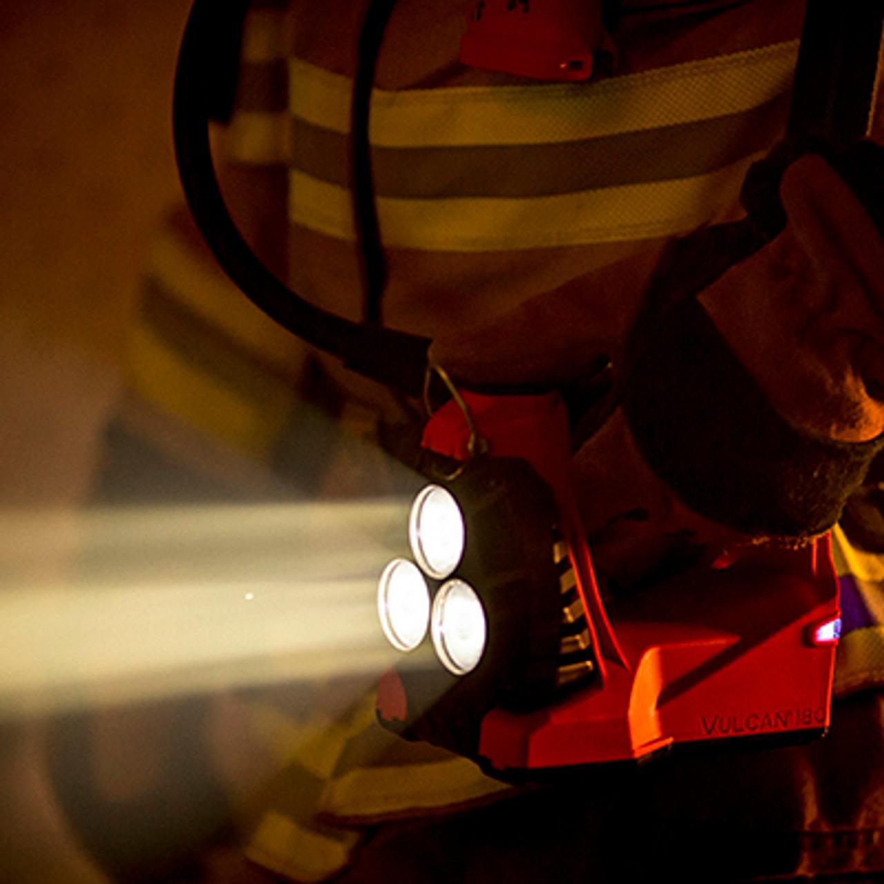 streamlight vulcan 180 led lantern