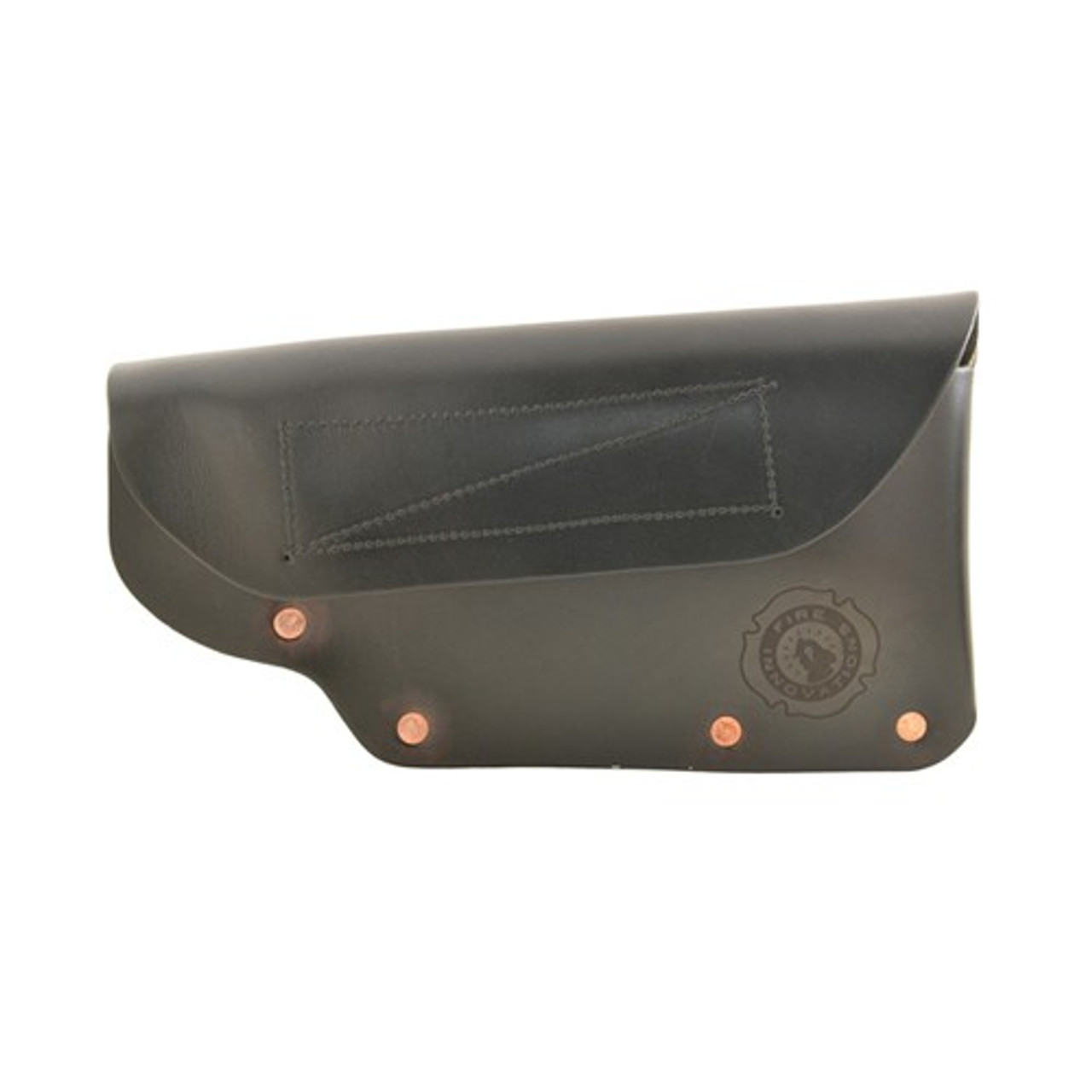 Fire Innovations Leather Full Axe Scabbard