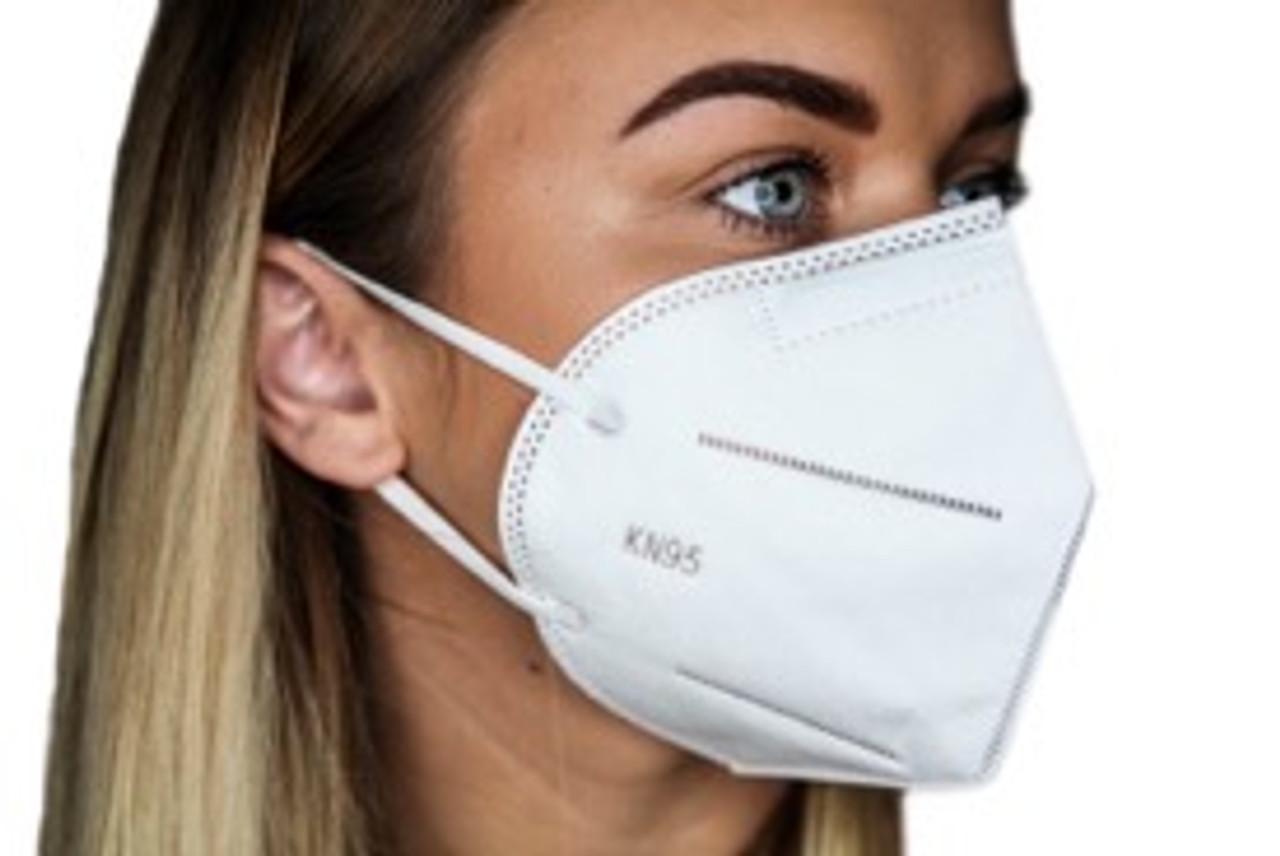 KN95 Masks 10 pack