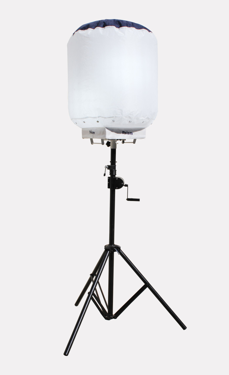 Prism Balloon PBL-900 with 900W LED Bulbs