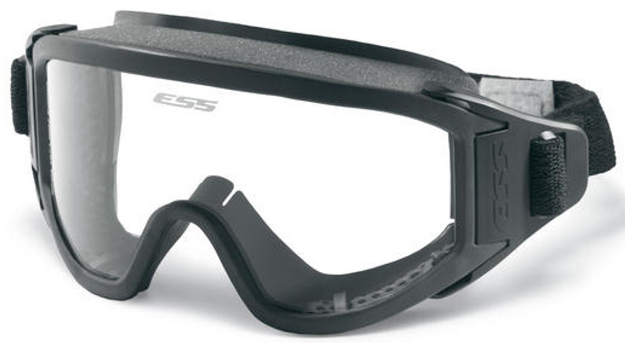 ESS Innerzone 3 Structural Fire Fighting Goggles