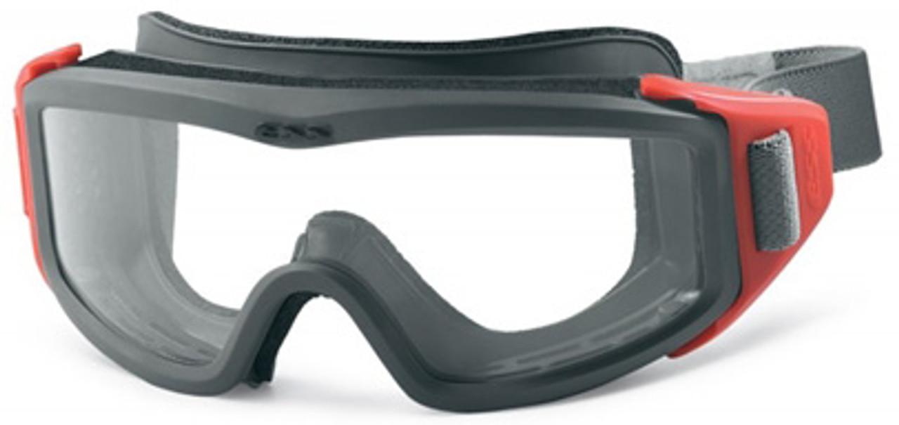 ESS FirePro Full Strap Wildland Goggle