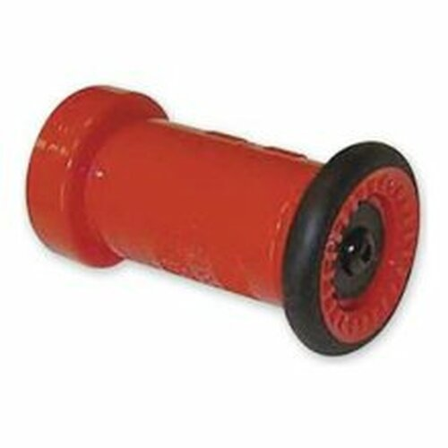 Lexan Red Plastic Nozzle 1.5 Inch NST