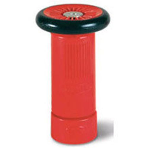 Lexan Red Plastic Nozzle 1 Inch NST