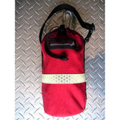 First In Firefighter Mid-Drop Bag