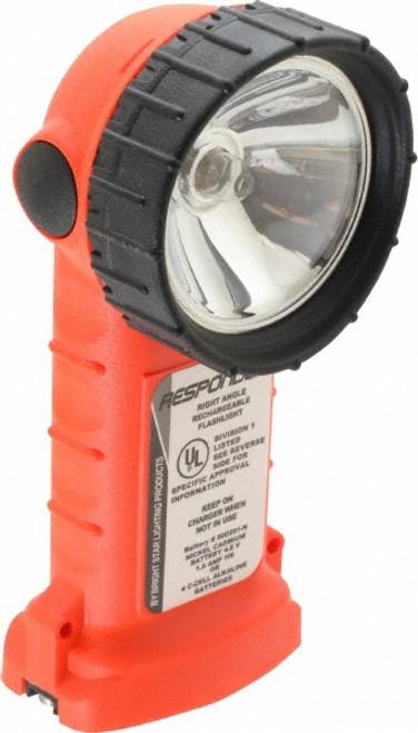 Responder RA   Div 1 Orange Light