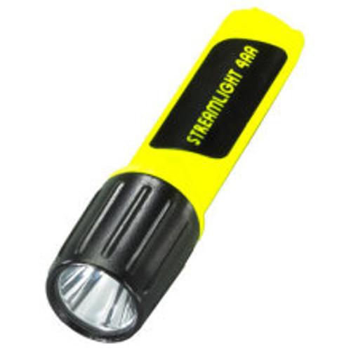 Streamlight ProPolymer 4AA Flashlight-Blister Package