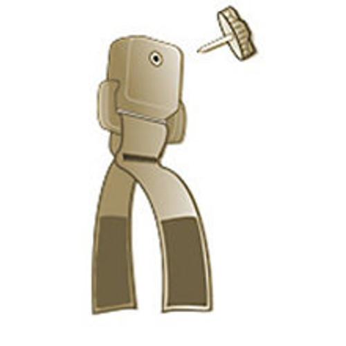 Gear Keeper Add-a-Clip Glove Holder.
