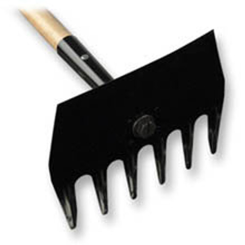 """Council Tool Wildland Firefighting MCLEOD tool with a 48"""" handle."""