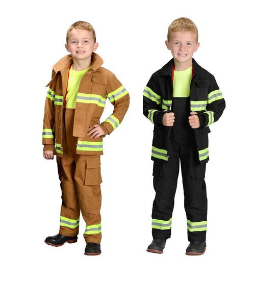 JR. Firefighter Kids Turnouts