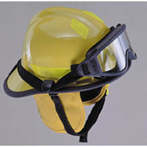 Cairns 360S Structural Thermoplastic Fire Helmet