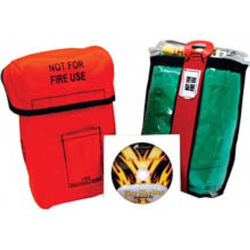Practice Fire Shelter LARGE