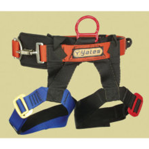 Yates Victim Rescue Seat Harness