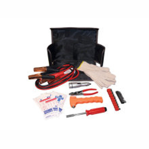 SAS Safety Corp Emergency Roadside Kit
