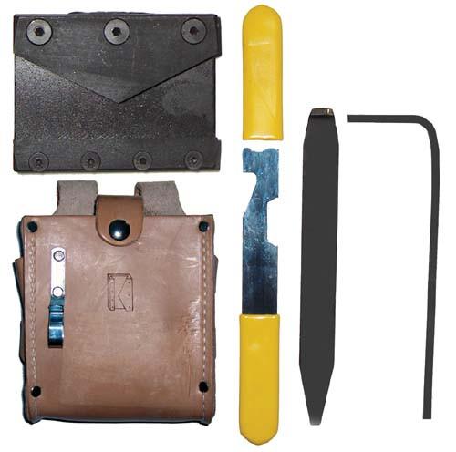 Fire Hooks K Tool Kit