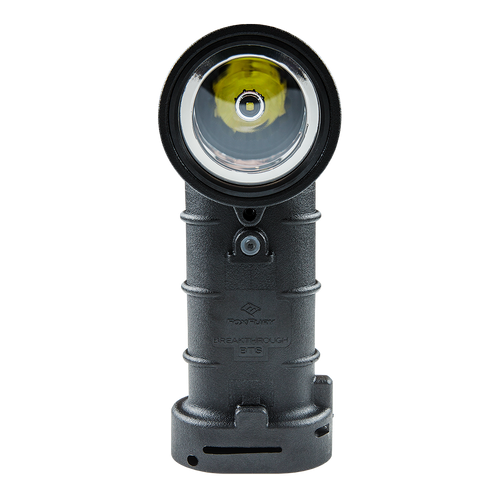Breakthrough BTS Low Profile right angle light 400 lumen
