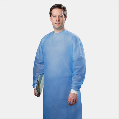 Disposable Medical Gowns Level 2 100pc carton