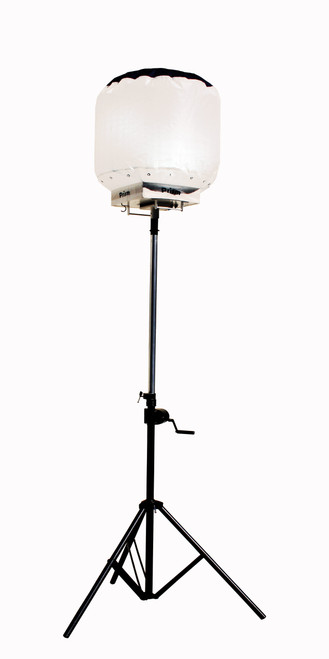 Prism Balloon PBL-500 with 500W LED Bulbs