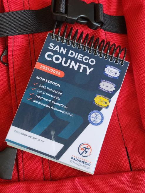 San Diego County Protocol Book 2021/2022 Version