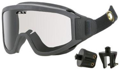 ESS Innerzone 2 Structural Fire Fighting Goggles