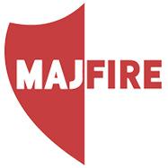 Majestic Fire Apparel