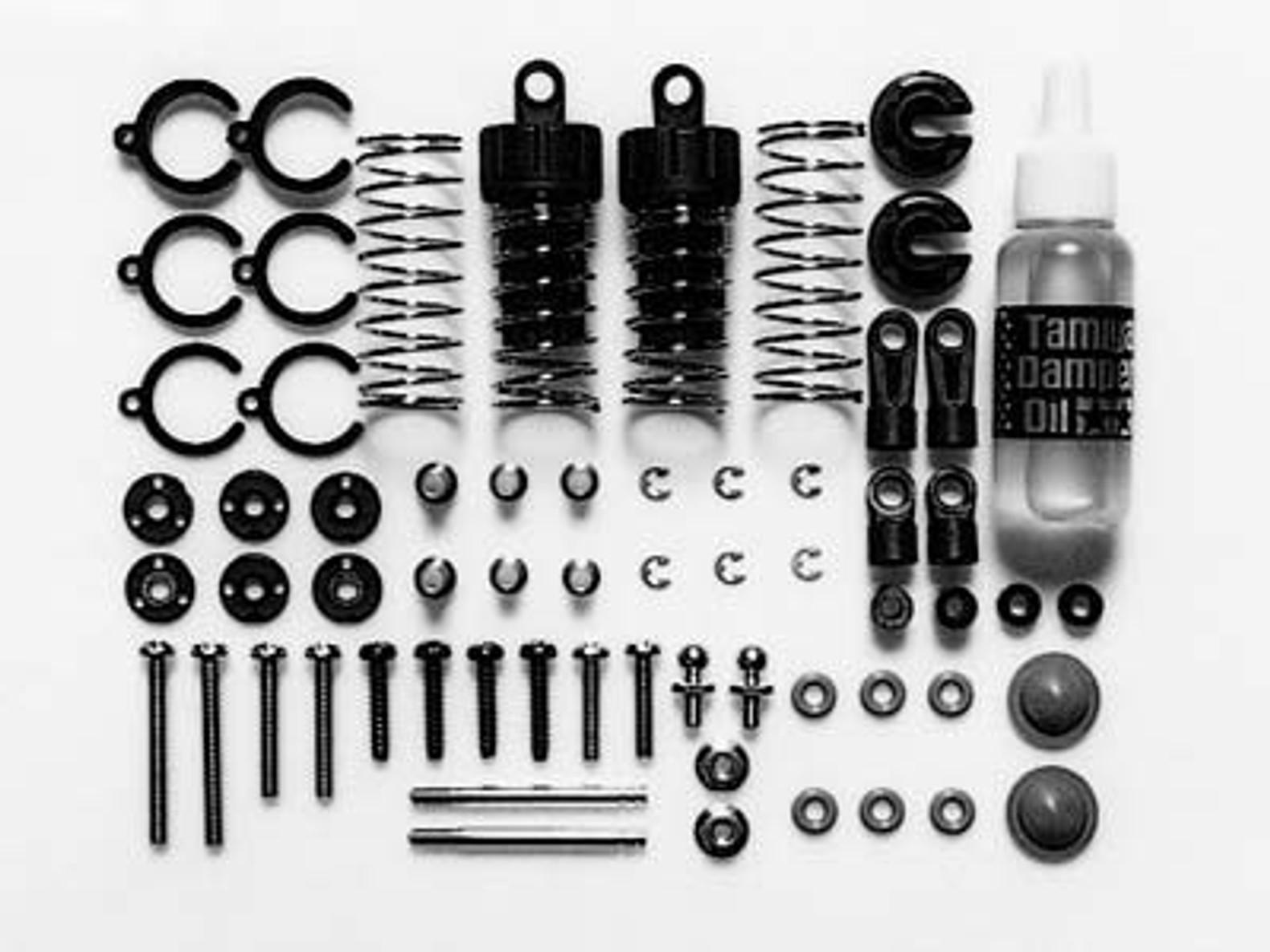 Tamiya W Parts For 50519 # 50599