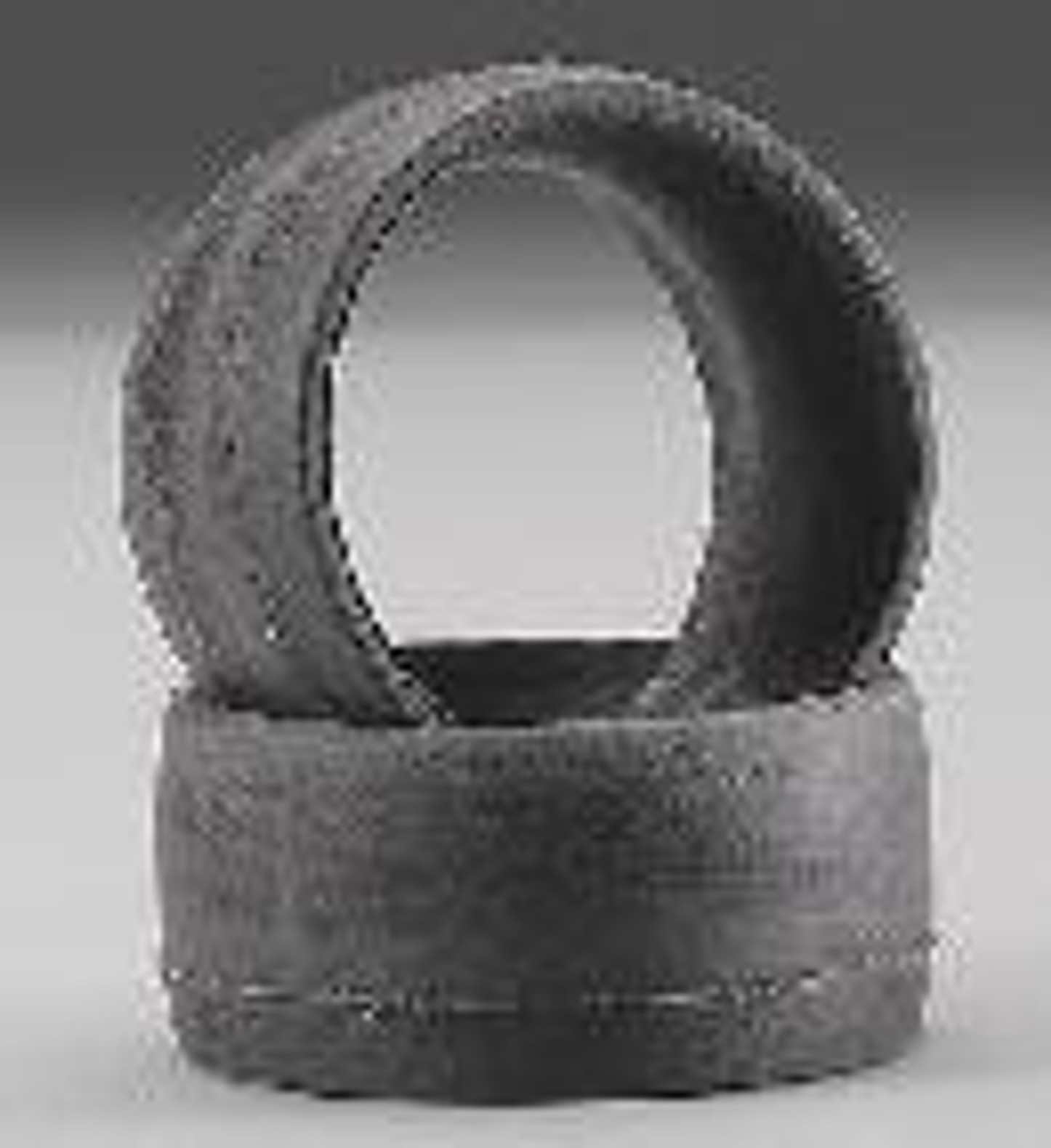TAMIYA 53223 M-Chassis Shapped Tire Insert