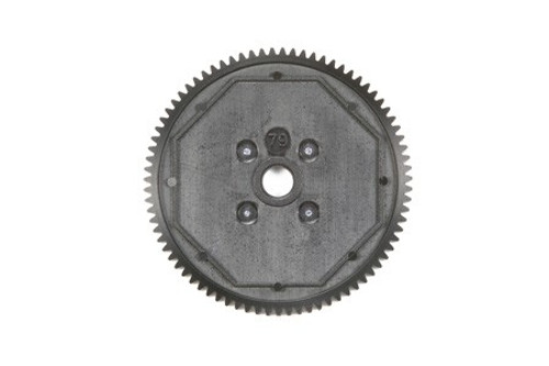 Tamiya #51415 - RC TRF201 48 Pitch Spur Gear - 79T