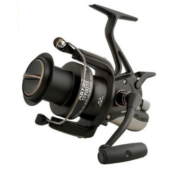 Tica Abyss TF 9007 Fishing Reel Ideal for Surf Casting and Carp Fishing  - Free Shipping