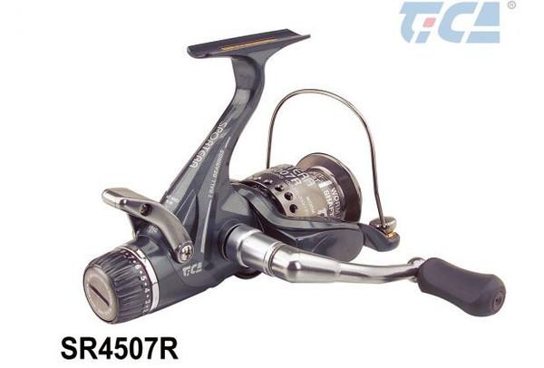 Tica SPORTERA-SR SR4507 Spinning Fishing Reel - FREE Shipping