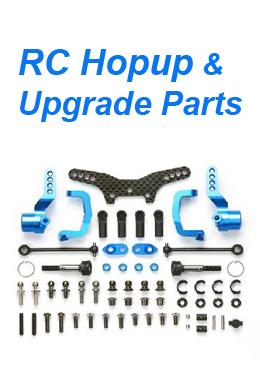 Tamiya RC Spare Parts