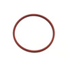 O-Ring 02162 41mm x 1.78mm Red SILICONE
