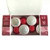 MOKITO INTENSO - Nespresso Compatible Capsules - 10x pack