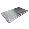 Drip tray grill for ASCASO DREAM