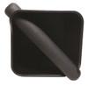 Coffee Waste Knock Box - CAFELAT HOME - BLACK