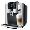 JURA S8 Automatic Espresso Coffee Machine - CHROME