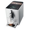 JURA Ena Micro 90 Automatic Espresso Coffee Machine - Silver