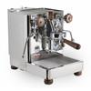 LELIT PL162T BIANCA e61 Double Boiler PID 0.8/1.5 L Rotary Pump Espresso Coffee Machine