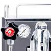 ECM MECHANIKA V SLIM e61 2.2L Espresso Coffee Machine - EUREKA MIGNON SPECIALITA Coffee Grinder - CHROME - Package