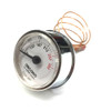 Temperature Gauge 150 DegC OD 41.5mm ASCASO Dream
